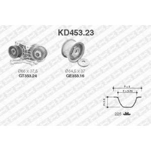 NTN-SNR KD453.23 Комплект ремня ГРМ