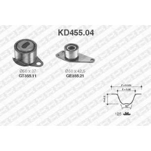 SNR KD45504