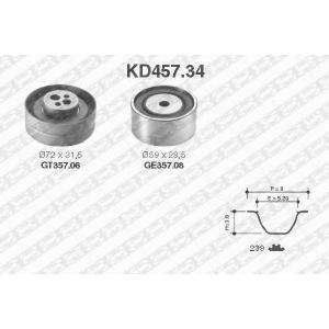 SNR KD45734