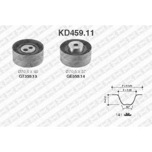 SNR KD459.11