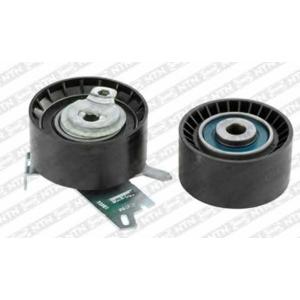 NTN SNR KD459.56 Рем. Комплект ГРМ: ремень + ролики