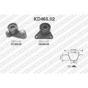 SNR KD465.02