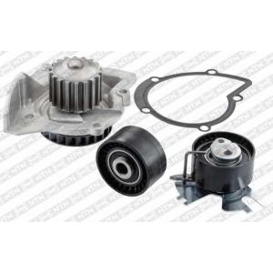NTN SNR KDP459.570 Рем. Комплект ГРМ: ремень + ролики + помпа