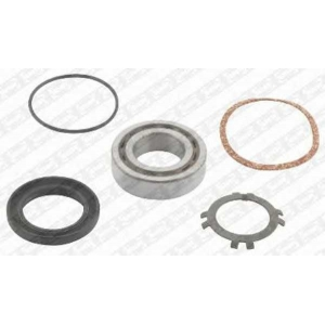 SNR R140.52 Hub bearing kit