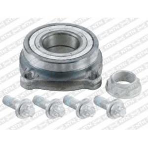 SNR R15038 Комплект подшипника ступицы колеса