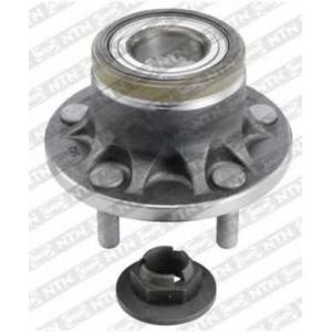 SNR R152.68 Комплект подшипника ступицы колеса