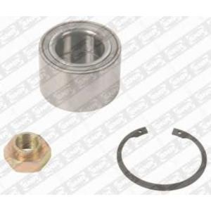 Комплект подшипника ступицы колеса r15346 snr - OPEL AGILA (A) (H00) Наклонная задняя часть 1.3 CDTI