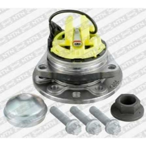 SNR R15353 Комплект подшипника ступицы колеса
