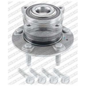 r15369 snr Комплект подшипника ступицы колеса OPEL ASTRA универсал 1.4