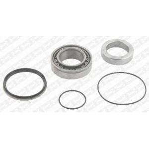 SNR R154.36 Hub bearing kit
