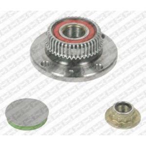 SNR R15445 Підшипник колеса,комплект