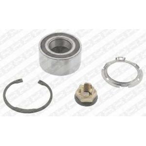 SNR R155.75 hub bearing