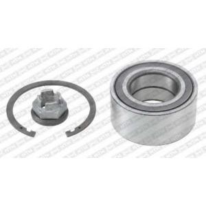 SNR R155.92 Комплект подшипника ступицы колеса