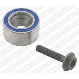 SNR R157.13 Комплект подшипника ступицы колеса