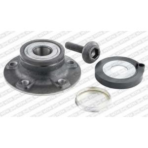 SNR R15750 Комплект подшипников колеса