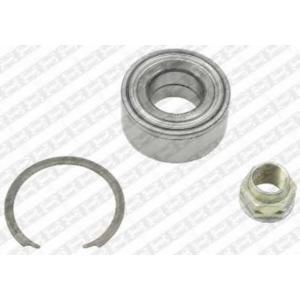 SNR R15831 Комплект подшипника ступицы колеса