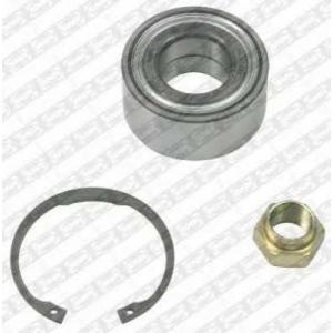 SNR R159.14 Підшипник кульковий (діам.>30 мм) зі змазкою в комплекті