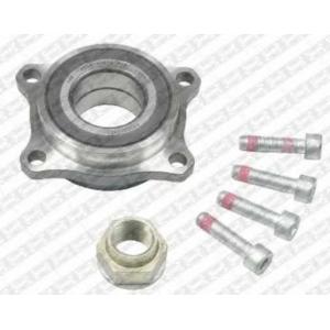 SNR R16025 Комплект подшипника ступицы колеса