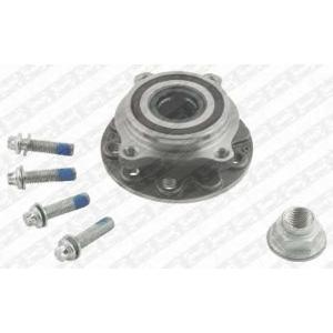 Комплект подшипника ступицы колеса r16033 snr - ALFA ROMEO BRERA Наклонная задняя часть 2.0 JTDM
