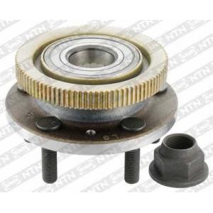 SNR R165.13 Комплект подшипника ступицы колеса