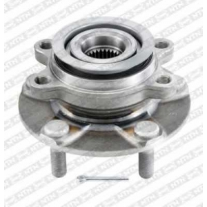 SNR R16873 Bearing ,Wheel Hub