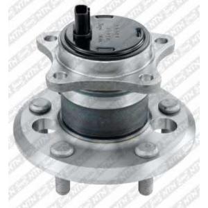 Комплект подшипника ступицы колеса r16980 snr - TOYOTA CAMRY (MCV3_, ACV3_, _XV3_) седан 2.4 VVT-i