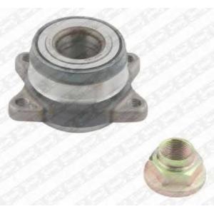SNR R173.26 Hub bearing kit