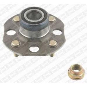 SNR R17429 Комплект подшипника ступицы колеса