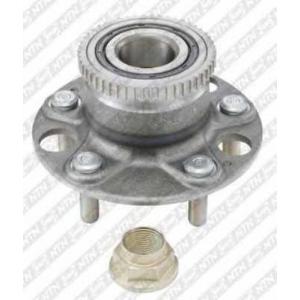 SNR R174.64 Hub bearing kit