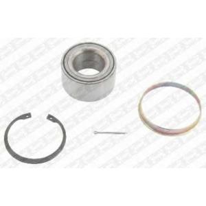 SNR R179.07 Hub bearing kit
