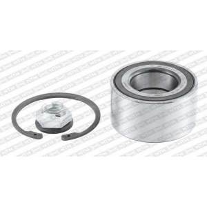 SNR R18013 Комплект подшипников колеса