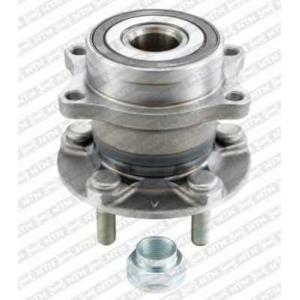 SNR R181.26 Комплект подшипника ступицы колеса
