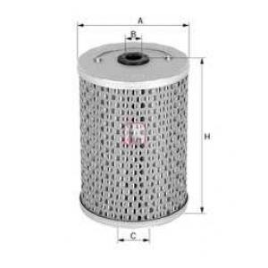 Масляный фильтр s9080po sofima - MERCEDES-BENZ 190 (W201) седан 2.0 (201.022)