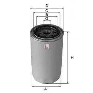 Масляный фильтр s9400r sofima - ROVER 2200-3500 (P6) седан 2200 (TC)