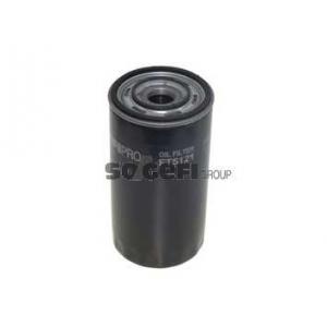 SOGEFIPRO FT5121 Spin-on Oil filter