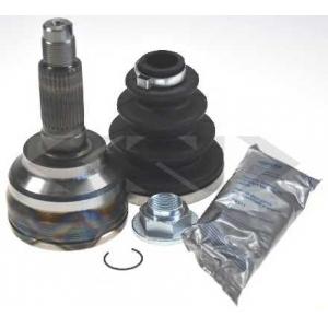 Шарнирный комплект, приводной вал 21199 spidan - MAZDA 626 V (GF) седан 1.8
