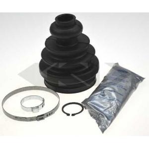 Комплект пылника, приводной вал 21728 spidan - MERCEDES-BENZ V-CLASS (638/2) вэн V 200 CDI (638.294)