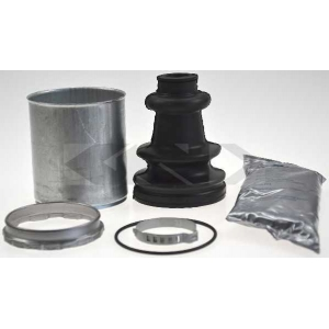 GKN-SPIDAN 23001 Пыльник привода внутренний со стаканом PSA 150/XW 70x17 / 69x24