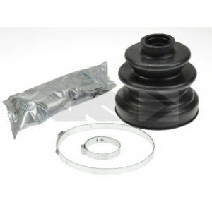 SPIDAN 23215 Half Shaft Boot Kit