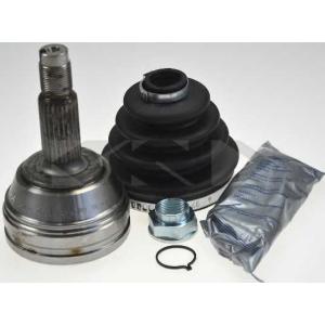 SPIDAN (GKN) 23610 Шарнир приводного вала (ШРУС), к-кт.
