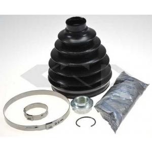 Комплект пылника, приводной вал 23982 spidan - VW TOUAREG (7LA, 7L6, 7L7) вездеход закрытый 4.2 V8
