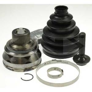 SPIDAN 24687 Drive shaft kit