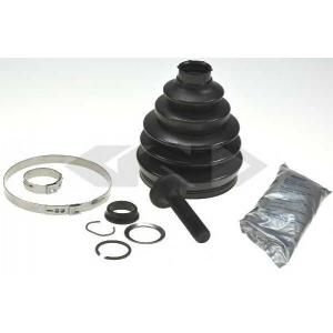 SPIDAN 24861 Комплект пильовиків гумових