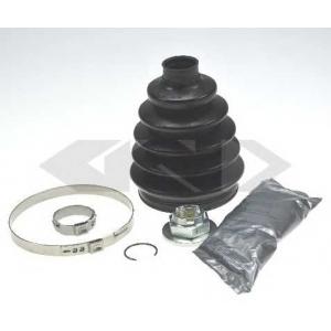 Комплект пылника, приводной вал 25136 spidan - FORD TOURNEO CONNECT вэн 1.8 Di