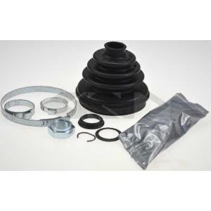 Комплект пылника, приводной вал 26037 spidan - AUDI 80 (81, 85, B2) седан 1.8 CC quattro (85Q)