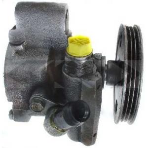 SPIDAN 53594 Гидравлический насос, рулевое управление