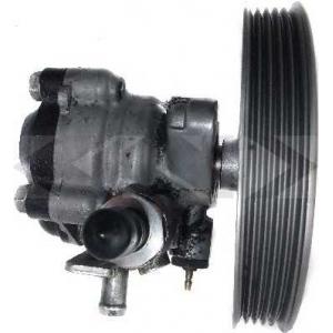 SPIDAN 53664 Гидравлический насос, рулевое управление