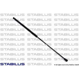 STABILUS 0745VH Упругий элемент, капот
