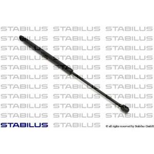 STABILUS 8429CF Газовый амортизатор крышки багажника VW T4 90-9/92 701829331F