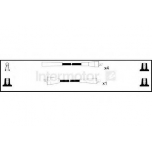 STANDARD 73508 Ignition cable set